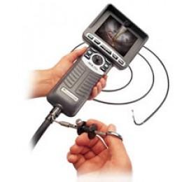Видеоэндоскопы с рабочим каналом