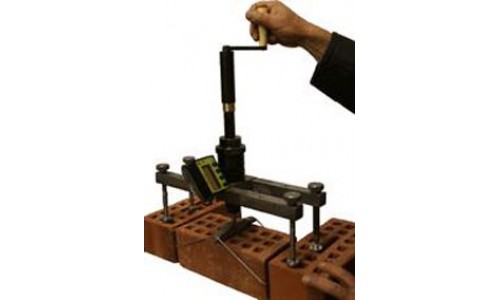 Измерители прочности сцепления в каменной кладке ПСО-10МГ4КЛ ПСО-30МГ4КЛ