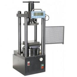 Испытательный пресс гидравлический малогабаритный 100, 500 И 1000 КН ПГМ-100МГ4, ПГМ-500МГ4 И ПГМ-1000МГ4,