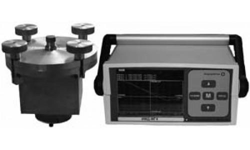 Морозостойкость, измеритель морозостойкости бетона дилатометрический ИМД-МГ4