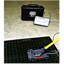 Прибор для исследования бетонных конструкций GSSI STRUCTURESCAN
