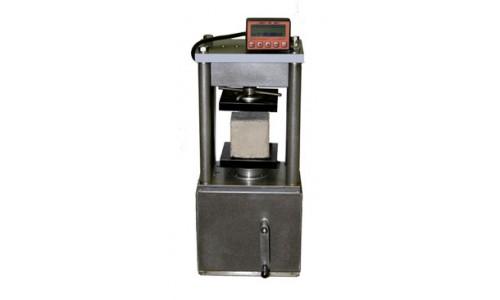 Прессы испытательные малогабаритные ПМ-1МГ4, ПМ-2МГ4, ПМ-3МГ4, ПМ-5МГ4 И ПМ-10МГ4