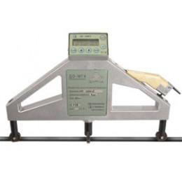 Измерители силы натяжения арматуры методом поперечной оттяжки ДО-40МГ4 ДО-60МГ4