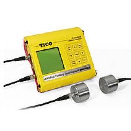 Ультразвуковой дефектоскоп для бетона TICO
