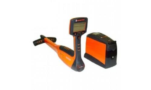 Поисковая система для кабельных линии и трубопроводов FM 810 DX