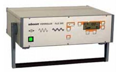 Генератор звуковых частот для определения трасс кабелей и трубопроводов FLG 200