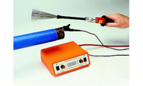 Портативный электроисковой дефектоскоп ELCOMETER 236