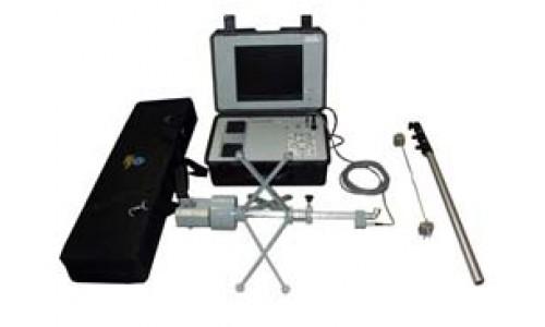 Телевизионно-эндоскопическая система для визуального контроля внутренних поверхностей труб «КРОТ-1»