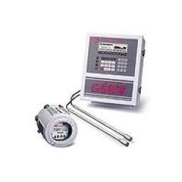 Ультразвуковой стационарный расходомер пара и измерительный преобразователь расхода пара - GS 868 и XGS 868