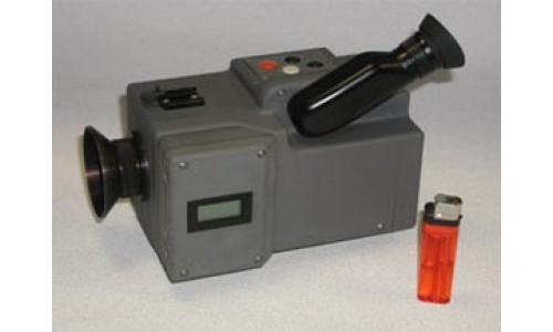 Портативный неохлаждаемый тепловизор ТН-4604МБ