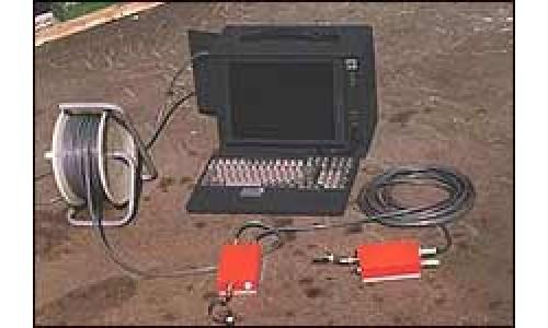 """Цифровая система A-Line 32D (DDM) """"Лель"""""""