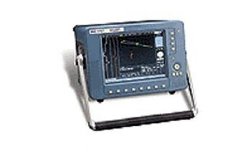 Стационарный вихретоковый дефектоскоп с перспективой расширения возможностей - MIZ-17ET