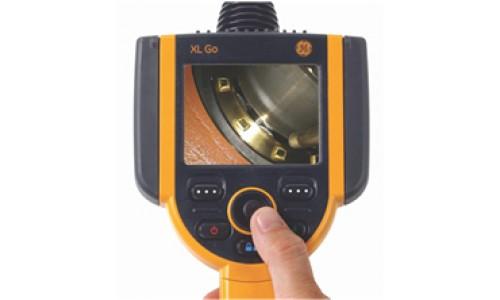Видеоэндоскоп XL GO