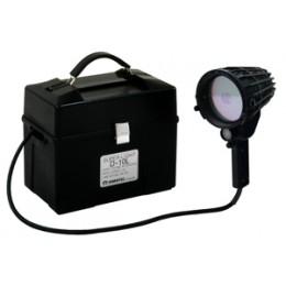 Портативная светодиодная УФ лампа Super- Light D-10L