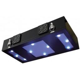 Стационарная светодиодная УФ лампа Super-Light D-40L