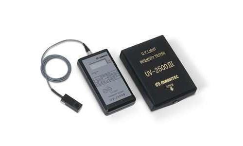 УФ тестер UV-2500III