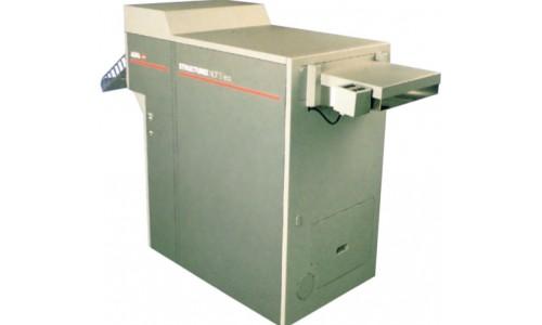 Проявочная машина AGFA NDT S eco