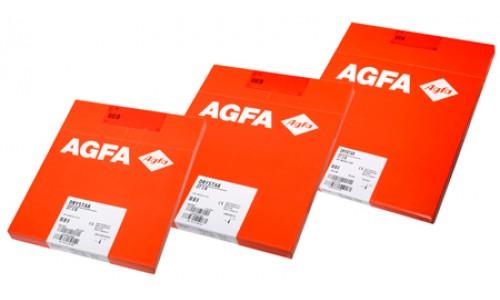 Рентгеновская пленка AGFA