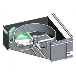 Рентгенотелевизионная установка Bosello XRS 225