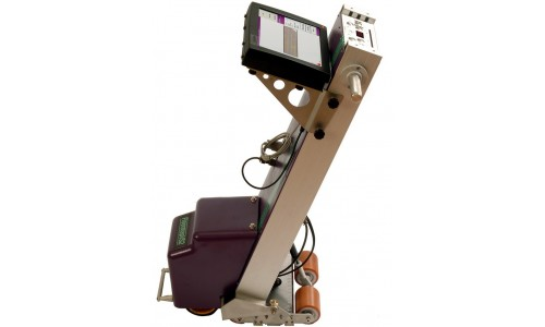 Сканер днищ резервуаров Silverwing FloormapVS2i
