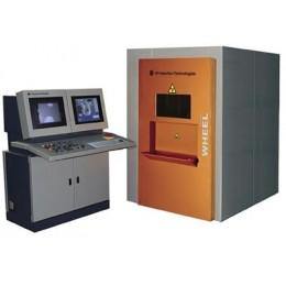 Система контроля качества дисков колес WHEELcompact