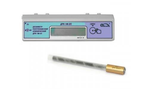 Дозиметр рентгеновского излучения клинический ДРК-1М-КТ