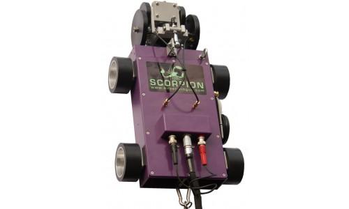 Ультразвуковой дефектоскоп Scorpion B-scan