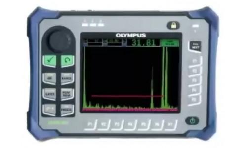 Портативный ультразвуковой дефектоскоп EPOCH 650