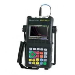 Портативный ультразвуковой дефектоскоп EPOCH XT | Olympus
