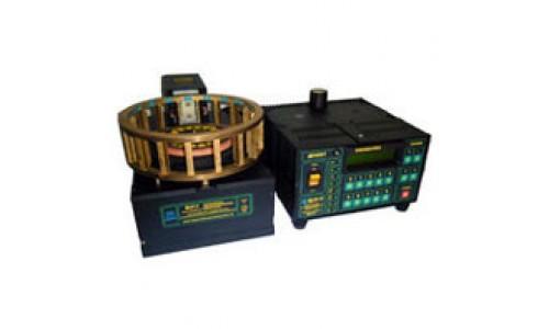 Дефектоскоп вихретоковый автоматизированный для сепаратора ВД-211.17