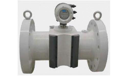 Ультразвуковой расходомер газа FLOWSIC600