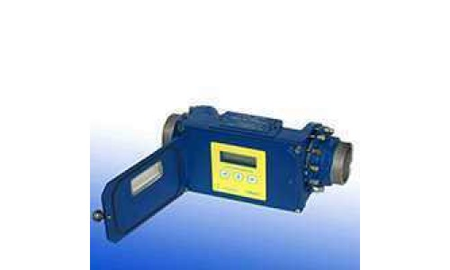 Ультразвуковой расходомер газа «ГОБОЙ-1»