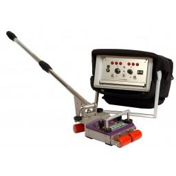 Мини-сканер плоских пластин Silverwing Handscan MFL