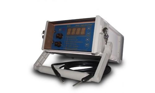 Модульный магнитный дефектоскоп МД-М