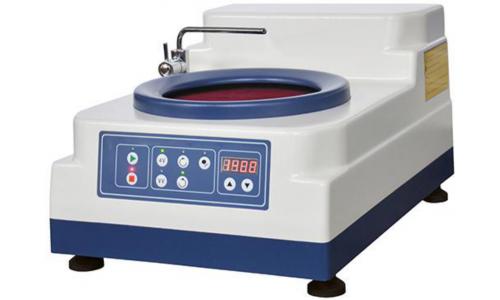 Шлифовально-полировальный станок  для подготовки металлографических шлифов MODUL MP-1S