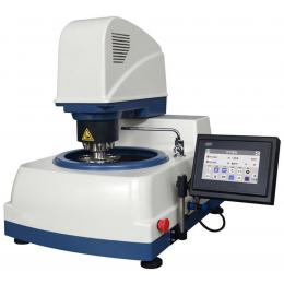 Автоматический шлифовально-полировальный станок с сенсорным управлением для подготовки металлографических шлифов MODUL MP-1SZT
