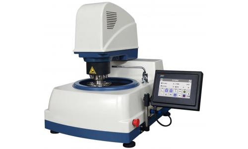 Автоматический шлифовально-полировальный станок MODUL MP-1SZT