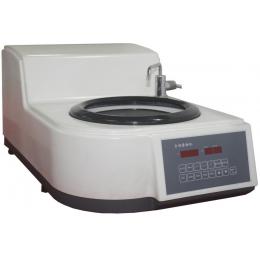 Шлифовально-полировальный станок  для подготовки металлографических шлифов MODUL MP-1X
