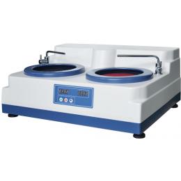 Шлифовально-полировальный станок для подготовки металлографических шлифов MODUL MP-2B