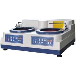 Шлифовально-полировальный станок для подготовки металлографических шлифов MODUL MP-2S