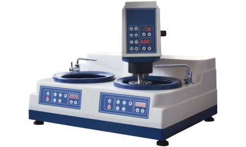 Автоматический шлифовально-полировальный станок  для подготовки металлографических шлифов MODUL MP-2SZ