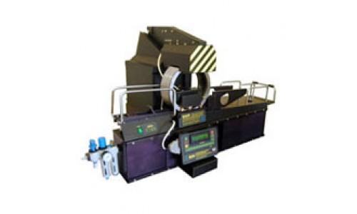Комплекс дефектоскопный автоматизированный ВД-233.11м