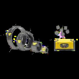 Ультразвуковая система контроля трубопроводов Teletest