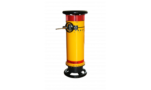 Рентгеновский аппарат Balteau BALTOSPOT CERAM 35