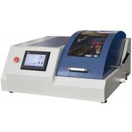 Прецизионный автоматический станок с сенсорным управлением для вырезания металлографических шлифов MODUL PQG-60Z