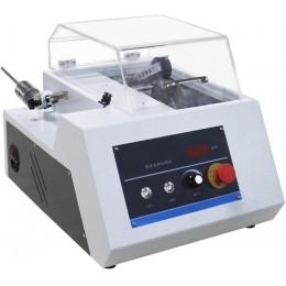 Прецизионный низкоскоростной станок для вырезания металлографических шлифов MODUL QG-150