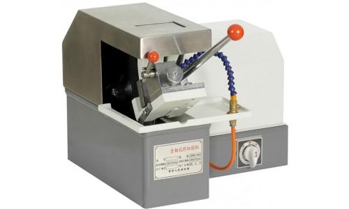 Станок для вырезания металлографических шлифов MODUL QG-1A