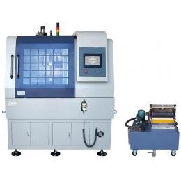 Автоматический станок с сенсорным управлением для вырезания металлографических шлифов MODUL QG-200FZ