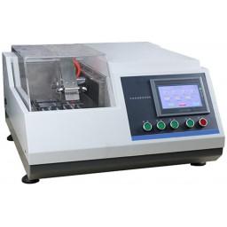 Прецизионный автоматический станок для вырезания металлографических шлифов MODUL QG-200XP