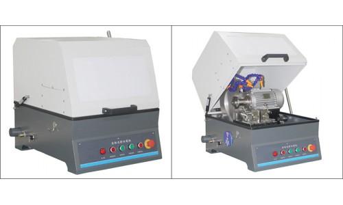 Станок для вырезания металлографических шлифов MODUL QG-300T